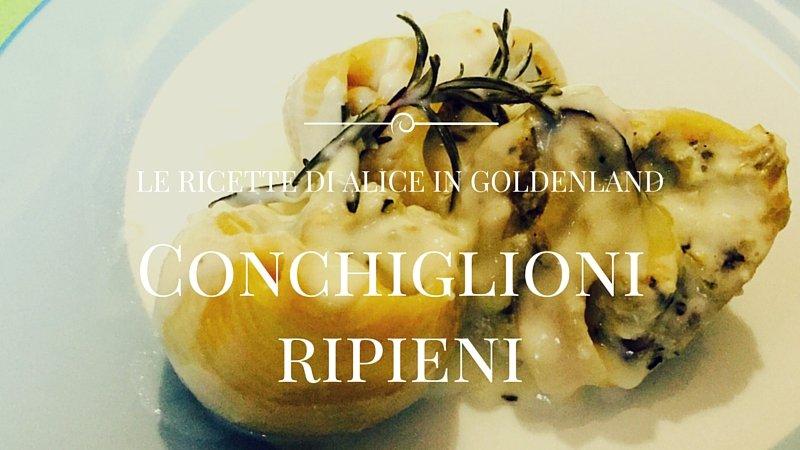 Ricetta-Conchiglioni-Ripieni-1
