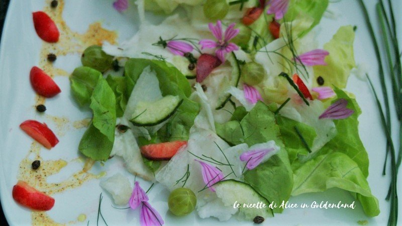 insalatapetalosapeezzo