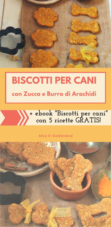 Biscotti-cani-zucca-burro-arachidi