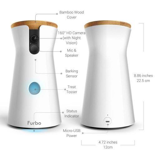 Furbo main features
